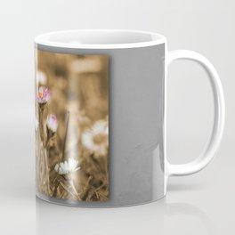 Spring meadow /Frühlingswiese Coffee Mug