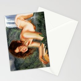 The Naturist Stationery Cards