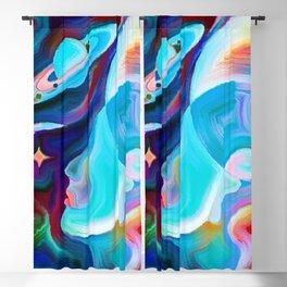 Universe Blackout Curtain