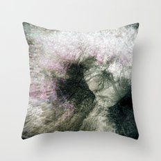 Lucid Dream #2 Throw Pillow