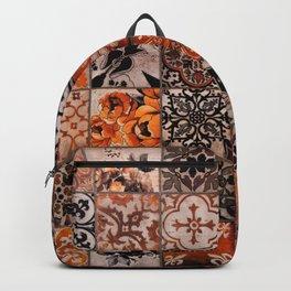 Tiles Visakhapatnam Backpack