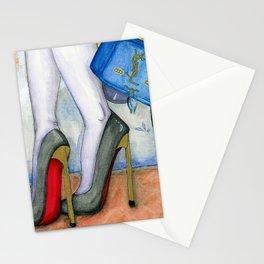 Ashlee Stationery Cards