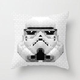 Star Wars - Stormtrooper Throw Pillow