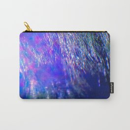 Under the Shimmering Branches Carry-All Pouch