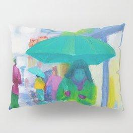 Acidulée Pillow Sham