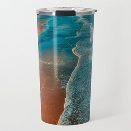 Sky Tide Travel Mug