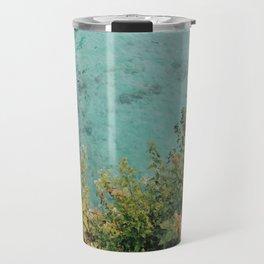 Island Waterline Travel Mug