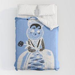 Elizabeth I Comforters