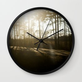 untitled 1 Wall Clock