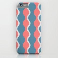 Midcentury Pattern 05 Slim Case iPhone 6s