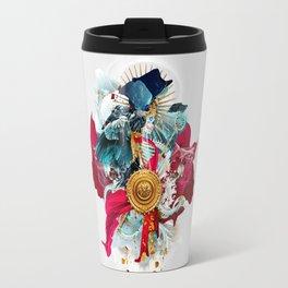 Carpe mortem Travel Mug