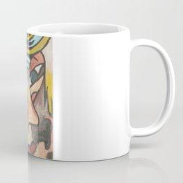 Blended Family Coffee Mug