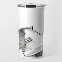 The Merge Travel Mug