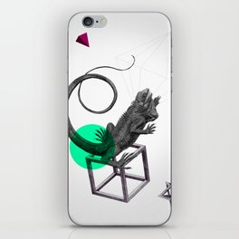 Zoologica Serie: Ambition iPhone Skin