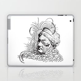 Remnants Remain   Laptop & iPad Skin