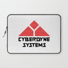 TERMINATOR - CYBERDYNE SYSTEMS Laptop Sleeve