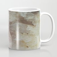 crystal Mugs featuring Crystal by Neon Wildlife