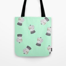 fabric pattern Tote Bag