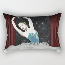 Bomberina Rectangular Pillow