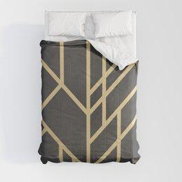 Art Deco decoration Comforters