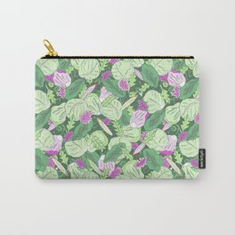 Lettuce Jungle Carry-All Pouch