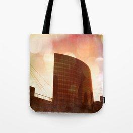 Hartford CT: Phoenix Building Tote Bag