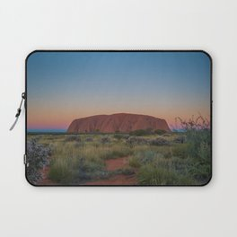 Ayers Rock Laptop Sleeve