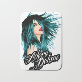Adore Delano, RuPaul's Drag Race Queen Bath Mat