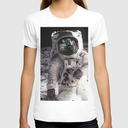 Apollo 11 - I am your father T-shirt