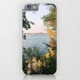 Duluth from a Distance iPhone Case