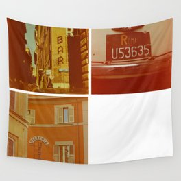 Rome II Wall Tapestry