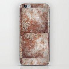 Wall Pattern iPhone & iPod Skin