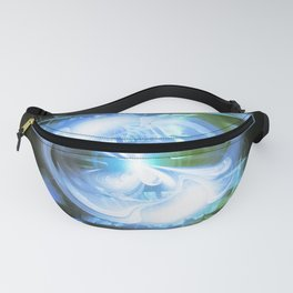"""""""Automation"""" Fanny Pack"""