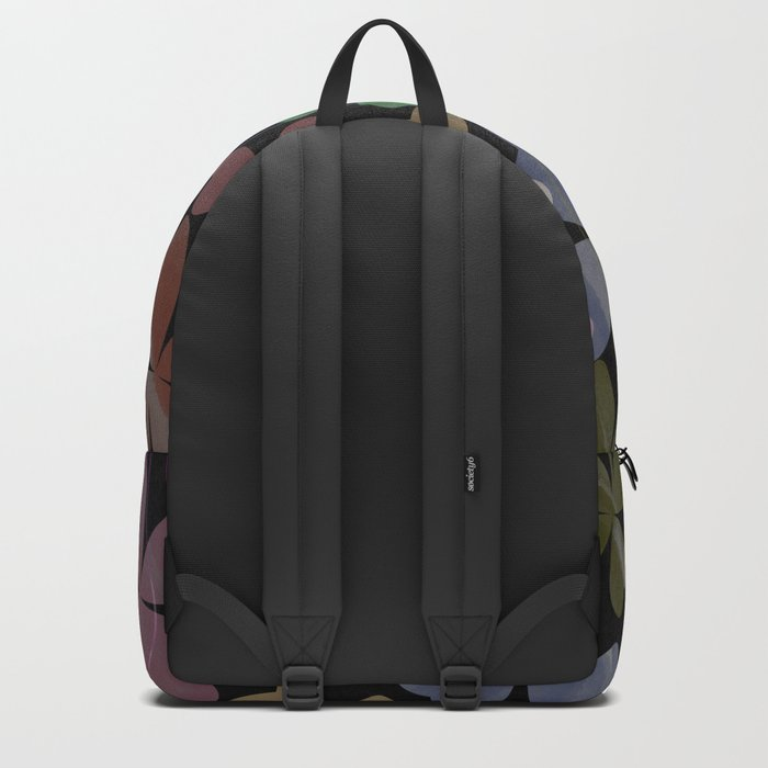PATTERN 10 Backpack
