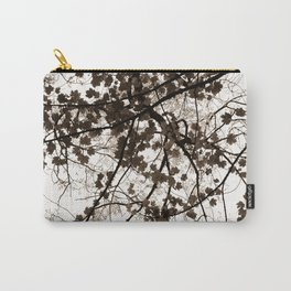 Autumnal Skies Carry-All Pouch
