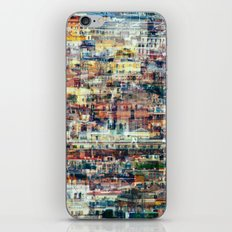 #0467 iPhone & iPod Skin
