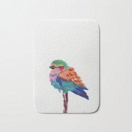 Rollerbird Bath Mat