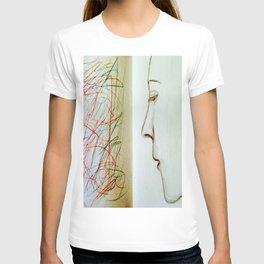 Artificial Intelligence. T-shirt