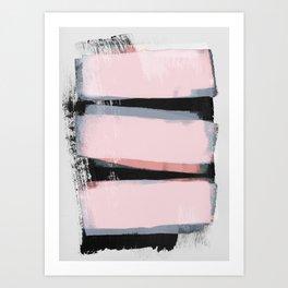 Minimalism 44A Art Print