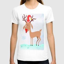 Rudolf T-shirt