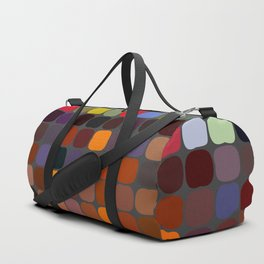 Pretty pixels Duffle Bag