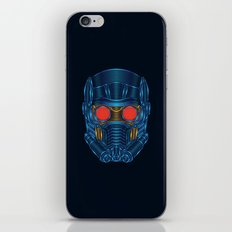 Star-Lord | Guardians of the Galaxy iPhone & iPod Skin
