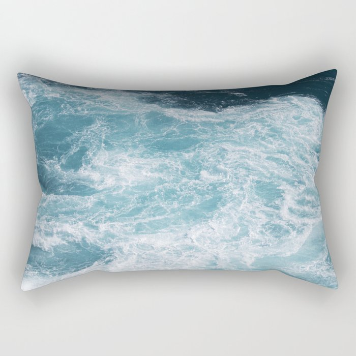 Bahamas Cruise Series 115 Rectangular Pillow