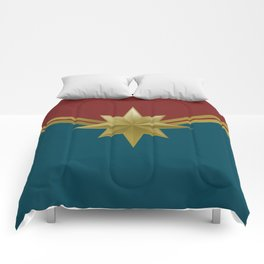 Higher, Further, Faster Comforters