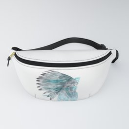 Indian Fanny Pack