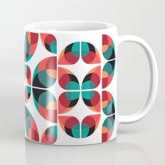 Fantasy Garden Pattern III Mug