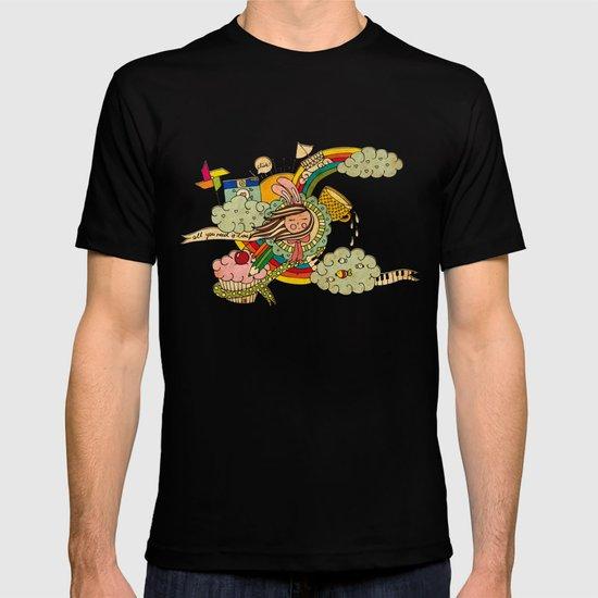 My Story T-shirt