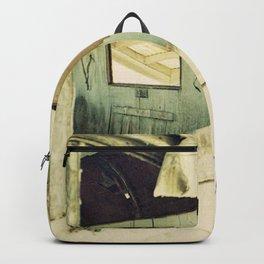 Salton Sea Frames Backpack