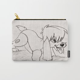 Pooka Carry-All Pouch