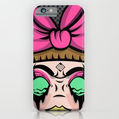 Daisy Girl iPhone 6s Slim Case